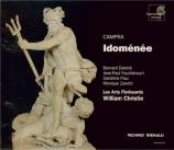 CAMPRA - Christie - Idoménée