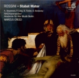 ROSSINI - Creed - Stabat Mater