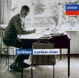 BRITTEN - Britten - Curlew river (La rivière au courlis) (Plomer), parab