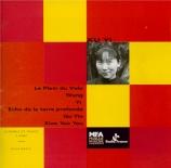 YI - Ensemble 2e2m - Le plein du vide