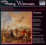 WAXMAN - Foster - Goyana