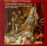 Organ Cornucopia