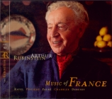 Music of France Vol.43