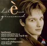 BEETHOVEN - Grimaud - Concerto pour piano n°4 en sol majeur op.58