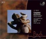 BACH - Jacobs - Cantate BWV 201 'Geschwinde, geschwinde, ihr wirbelnden