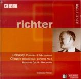 Enregistrements BBC Londres 1961 et Snape 1967