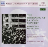 The Reopening of La Scala Concert