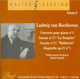 Walter Gieseking Vol.6