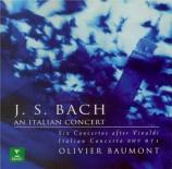 An Italian Concert
