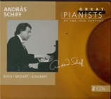 Great Pianists of the XXth Century