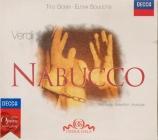 VERDI - Gardelli - Nabucco : extraits