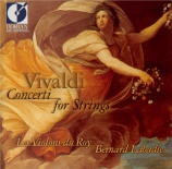 Concerti for Strings