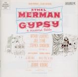Gypsy Original Broadway Cast Recording