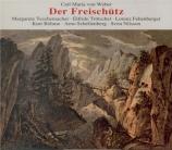 WEBER - Elmendorff - Der Freischütz
