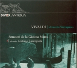 Concerto Stravagante