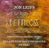 Dettifos & other orchestral works