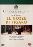 MOZART - Haitink - Le nozze di Figaro (Les noces de Figaro), opéra bouff 60ème festival de Glyndebourne