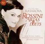 Rossini Arias & Duets