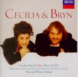 Cecilia and Bryn (Duets)
