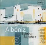 ALBENIZ - Sanchez - Espana op.165
