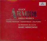 GLUCK - Minkowski - Armide