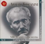 BEETHOVEN - Toscanini - Symphonie n°5 op.67