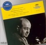 TCHAIKOVSKY - Cherkassky - Concerto pour piano n°1 en si bémol mineur op