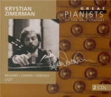 Great Pianists of the 20th Century