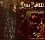 DONIZETTI - Francis - Maria Padilla