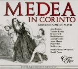 MAYR - Parry - Medea in Corinto