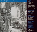 Music for Piano and Orchestra Vol.2