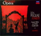 DONIZETTI - Kertesz - Don Pasquale