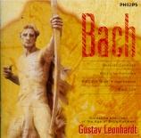 BACH - Leonhardt - Cantate BWV 215 'Preise dein Glücke...'