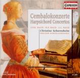 Concertos pour clavecin