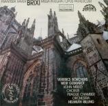 BRIXI - Rilling - Missa integra