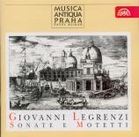 Sonate e Motetti