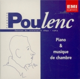Piano & Musique de chambre