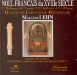 Noëls français du XVIIIème siècle