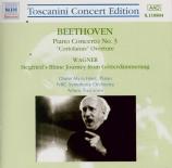 BEETHOVEN - Toscanini - Coriolan, ouverture pour orchestre op.62