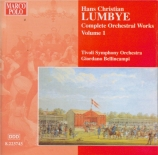 Complete Orchestral Works vol.1