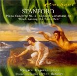 STANFORD - Fingerhut - Concerto pour piano n°2 op.126