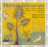 Hortus deliciarium (12the century)