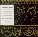 Les sommets de l'orgue (St-Pierre et St-Paul à Lille)