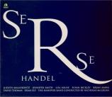 HAENDEL - McGegan - Serse, opéra en 3 actes HWV.40 (aussi 'Xerxes')
