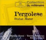 PERGOLESE - Freni - Stabat Mater