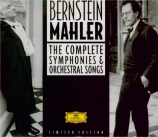 The Complete Symphonies and Orchestral Songs