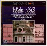 Edition Stamitz Mannheim Vol.3