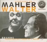 MAHLER - Walter - Symphonie n°1