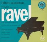 RAVEL - Casadesus - Pavane pour une infante défunte, pour piano en sol m