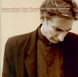 BERLIOZ - Tilson Thomas - Symphonie fantastique op.14